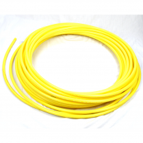 """1"""" IPS (SDR-11) X 500'  YELLOW GAS COIL"""