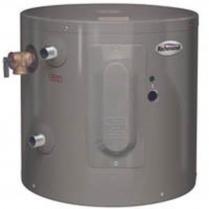 RICHMOND ESSENTIALS 10 GALLON ELECTRIC WATER HEATER 120V