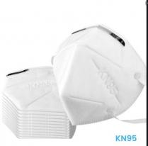 KN95 MASKS 5-PACK= 1 UNIT