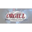 ORGILL INC