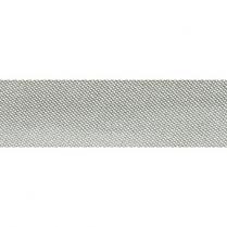 1 In. Sunbr 2-Fold Silver