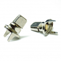 Dot Common Sense Prong Stud