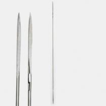 18 Double Straight Bayonet
