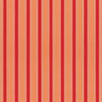 Sunbr Furn Stripes Bravada 5601 Salsa