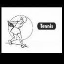 """Tennis Elastics 1/8"""" x 6 oz"""