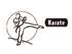 "Karate Latex Extra Oral Elastics 5/16"" 16oz (20Pack/50Each)"