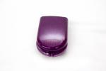 Purple Sparkle Mini Cases (25/Pack)