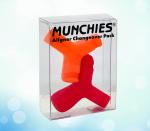 Munchie Changeover Packs Orange/Red (2/PK)