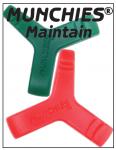 Munchie Maintain Packs Green/Red (2/PK)