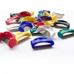 Assorted Curved (2 of each grit)(10/PK)