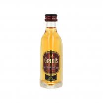 GRANTS Family Reserve Scotch Whiskey 50ml