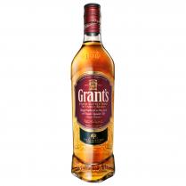 GRANTS Triple Wood Scotch Whiskey 1L