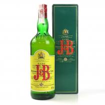 J&B Rare Scotch 1L