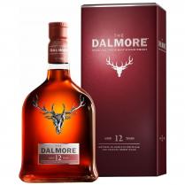 Dalmore 12 YO Single Malt 700ml