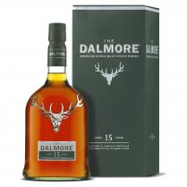Dalmore 15 YO Single Malt 700ml