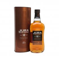 Isle of Jura 12 YO Single Malt 700ml