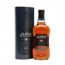 Isle of Jura 18 YO Single Malt 700ml