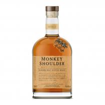 Monkey Shoulder Blended Malt Whisky 1L