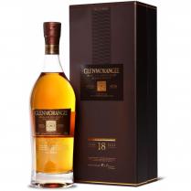 Glenmorangie 18 YO Single Malt 700ml
