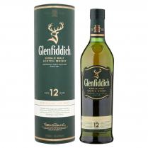 Glenfiddich 12 YO Single Malt 1L