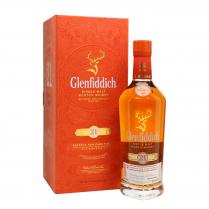 Glenfiddich 21 YO Single Malt 700ml