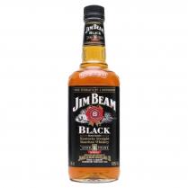 Jim Beam Black 8 YO Bourbon 1L
