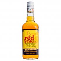 Jim Beam Red Stag Honey Tea Bourbon 1L