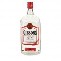 GIBSON'S GIN 1L