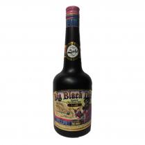 Big Black Dick Premium Light Rum 750ml