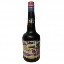 Big Black Dick Dark Chocolate Rum 750ml