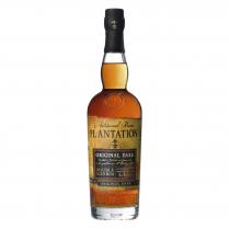 Plantation Rum, Original Dark 1L