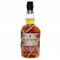 Plantation Rum, Aged 5 Years 1L