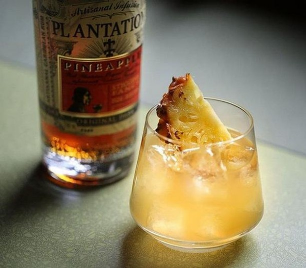 Plantation Rum, Pineapple Stiggin's Fancy 750ml
