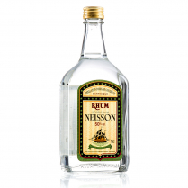Neisson Rhum Blanc 50% 1L