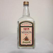 Neisson Rhum Blanc 55% 1L