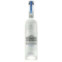 Belvedere Vodka *Illuminated Btl 1.75L Magnum