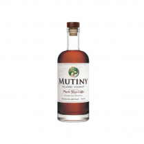 Mutiny Island Vodka Puerto Rican Coffee 80 Prf 750ML