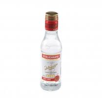 Stolichnaya Vodka 80 Prf Mini 50ML
