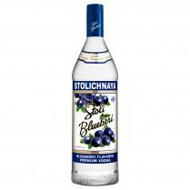 Stolichnaya Blueberry 1L