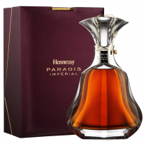 Hennessy Paradis IMPERIAL Decanter 700ml