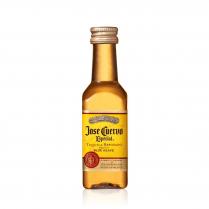 Jose Cuervo Especial Gold Miniature 50ml