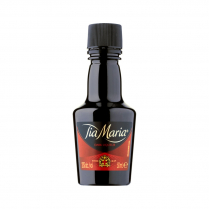 Tia Maria Coffee Liqueur Mini 50ml