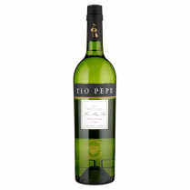 Tio Pepe Fino Extra Dry Sherry 750ml