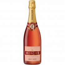 Champagne Mercier Rose 750ml
