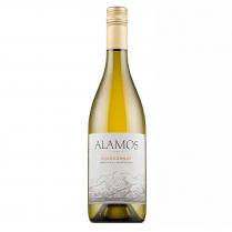 ALAMOS, Chardonnay 750ml