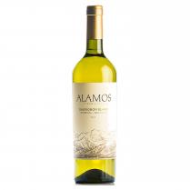 ALAMOS, Sauvignon Blanc 750ml