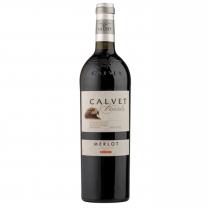 Calvet Merlot, Pays d'Oc 750ml