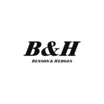 Plain Pack, FHW Benson & Hedges Gold