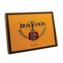 Don Tomas Clasico Cetros # 2  Box 25's