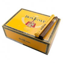 D. Tomas Clasico Corona Grande Box 25's